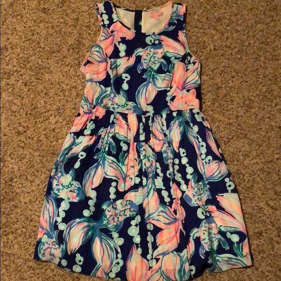 Lilly Pulitzer Dresses & Skirts - Lilly Pulitzer Kassia Dress